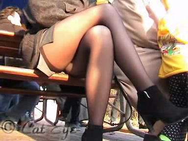 Will know, Sexy crossed legs stockings opinion obvious