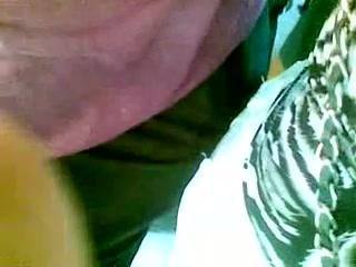 Encoxada 188: Dat Sex-kitten was so naughty on the bus