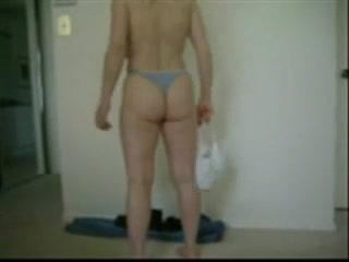 MarieRocks 50+ MILF - Undressing Again