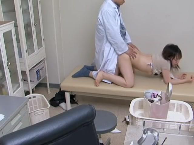 Gynecologist porn photo