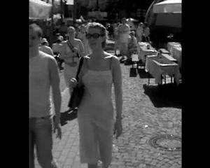X-Ray 2002 Cologne no panties