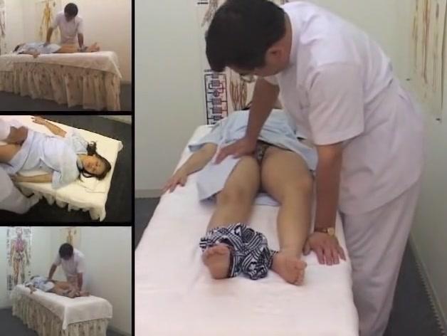 Asian Massage Female Orgasm