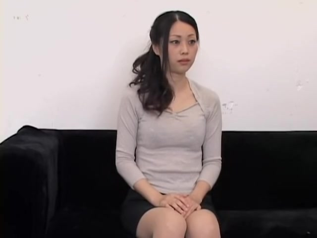 Lovely Jap gets crammed silly in voyeur Asian sex movie