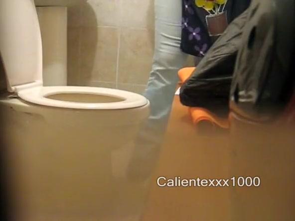 WC en el trabajo 2