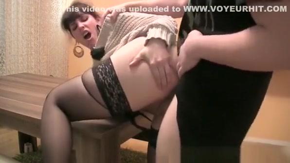 Cum in slut ass