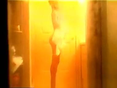 Black Girl Shower