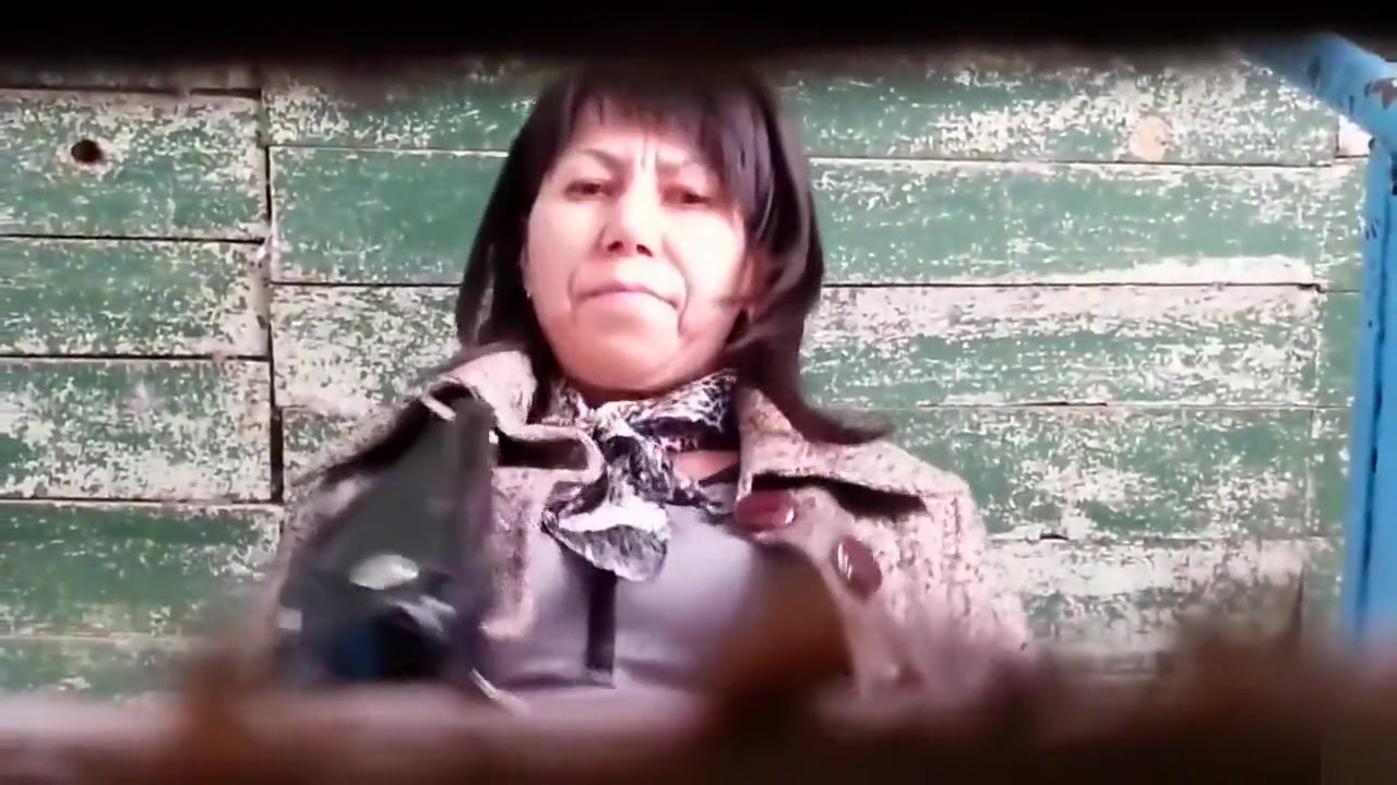 Kazakhstan toilet pissing seems good