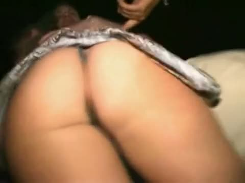 vagina upskirt on the dance floor and a lot more sexy pussy